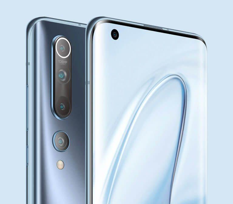 Oferta móvil Xiaomi Mi 10