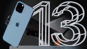 rumores iPhone 13 características cámara de fotos precio
