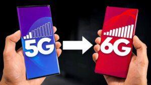 se empieza a hablar del 6G cuando el 5G no se ha extendido conectividad