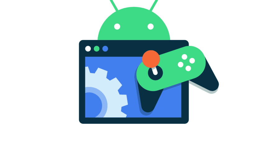 Android Game Development Kit novedades
