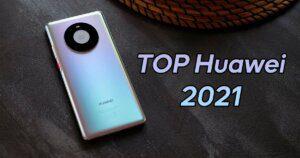 mejor móvil Huawei calidad precio 2021 alternativas