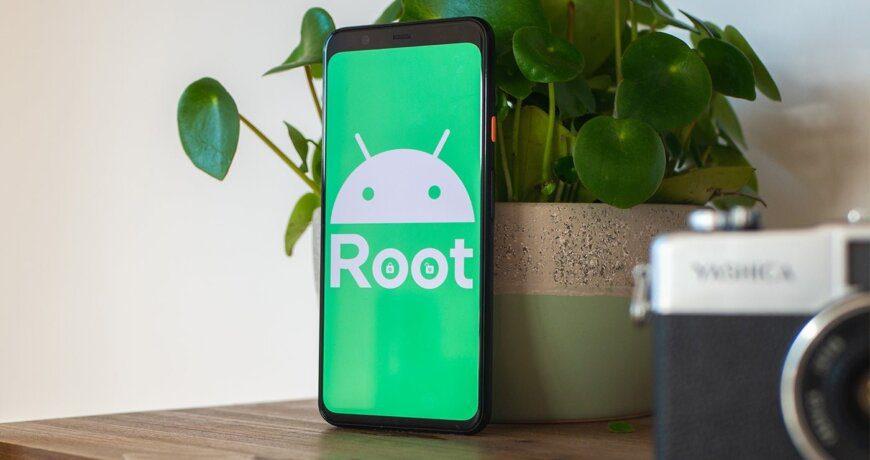 es bueno rootear el móvil seguido Android
