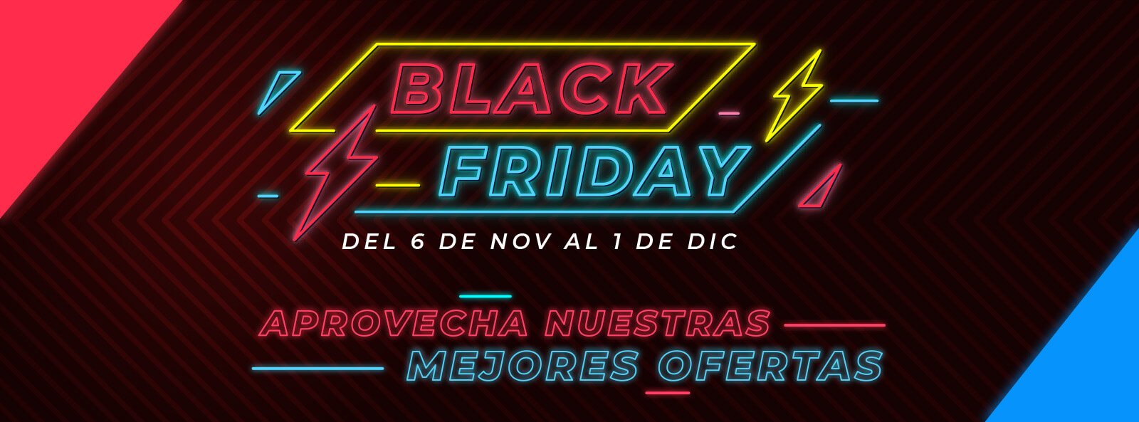 Black Friday Topmoviles