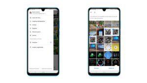 trucos para recuperar fotos borradas en el móvil iOS Android
