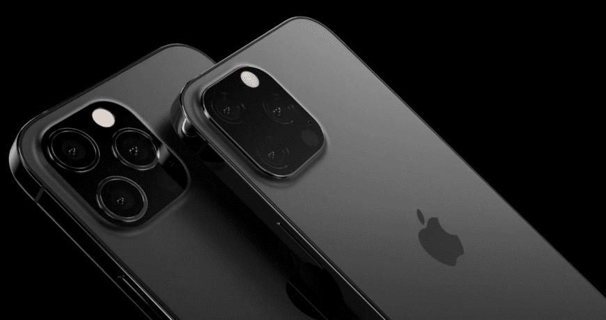 rumores iPhone 13 características cámara de fotos precio diseño lanzamiento