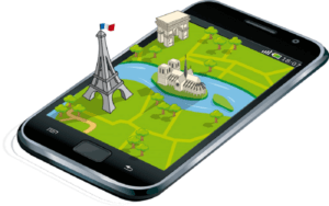 mejores aplicaciones para viajar Android iOS