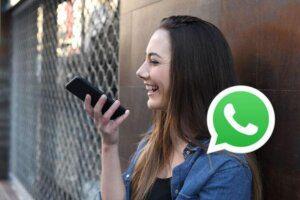 cómo modificar tu voz en un audio de WhatsApp aplicaciones