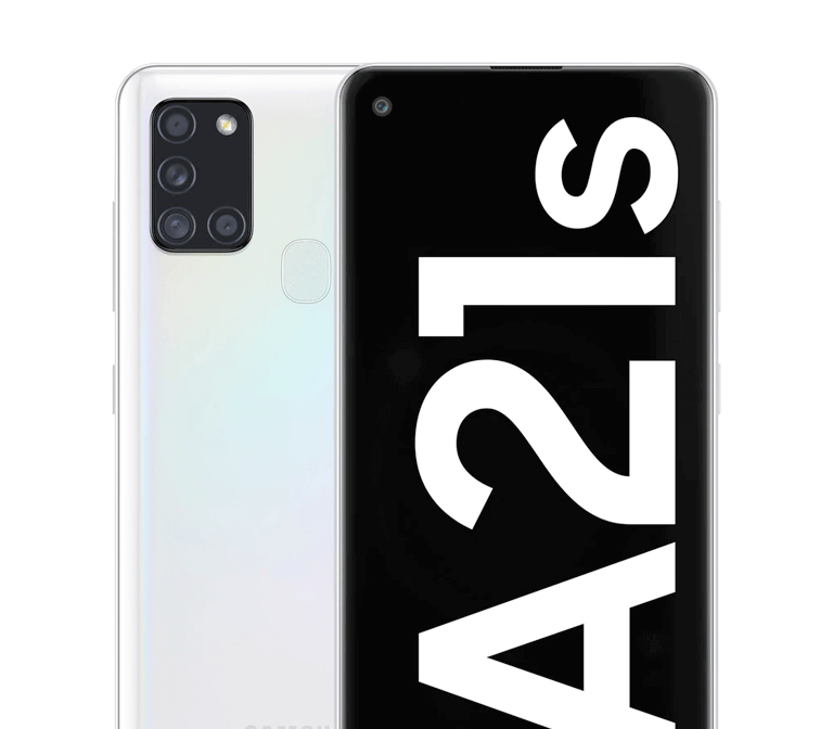 Oferta Black Friday móvil Galaxy A21s Blanco