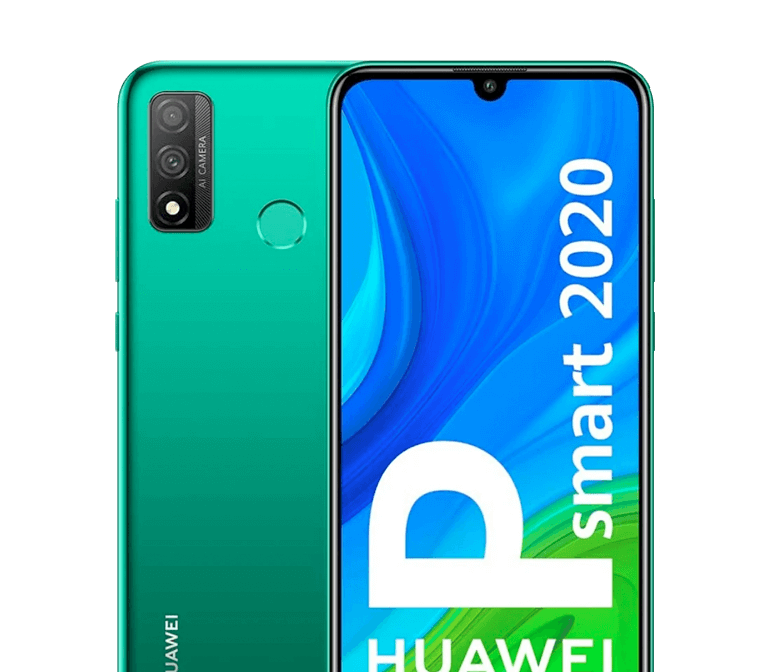 Oferta Black Friday móvil Huawei P Smart 2020