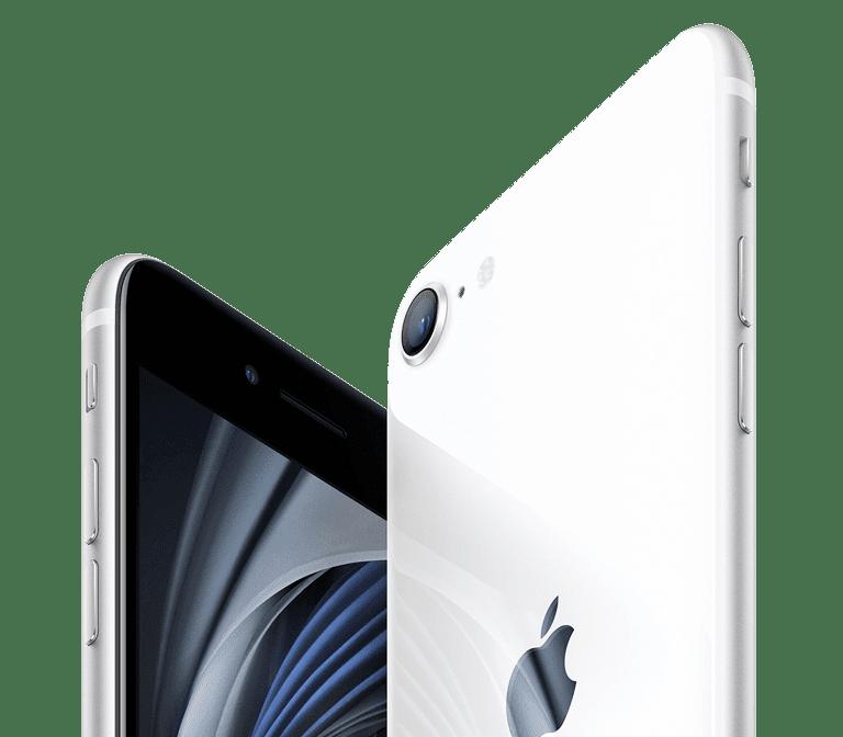 Oferta Móvi iPhone SE