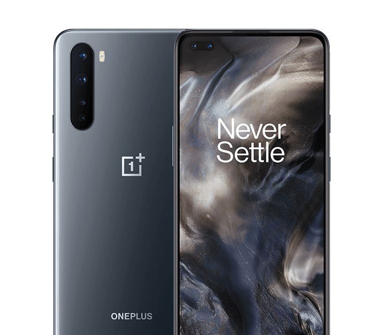 Oferta Black Friday móvil OnePlus Nord 5G