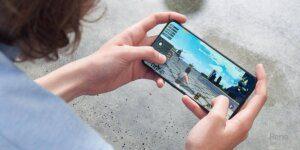 Oppo lanzamiento primer móvil gaming