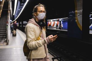 cómo desinfectar tu móvil por Coronavirus trucos
