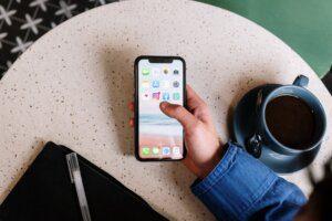 cómo grabar la pantalla del móvil