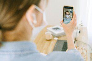 trucos solucionar problemas videollamadas en iPhone conexión