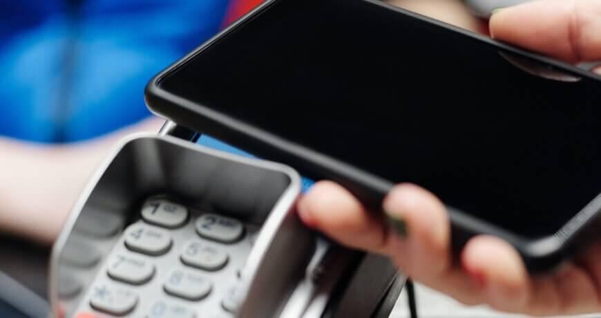 pagar con el móvil NFC aplicaciones bancos