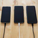 cambiar resolución del móvil ahorrar batería pantalla rendimiento