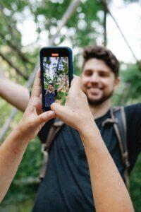 cámara del móvil fotos borrosas soluciones