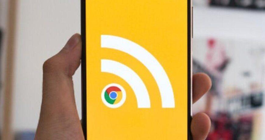 cómo usar el lector RSS integrado en Chrome pasos