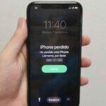 cómo localizar tu móvil robado iPhone