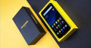 son Xiaomi y Pocophone la misma marca diferencias