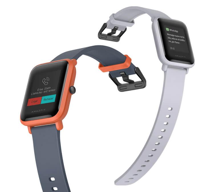 Comprar Ofertas Relojes Inteligentes