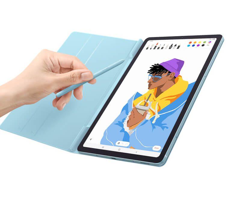 Comprar Tablet Samsung S6 Lite