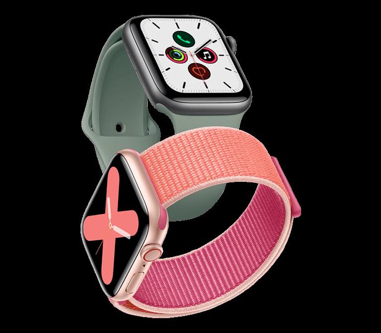 Comprar Apple Watch Serie 5