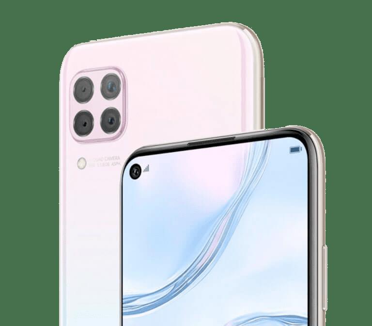 Comprar móvil Huawei P40 lite oferta