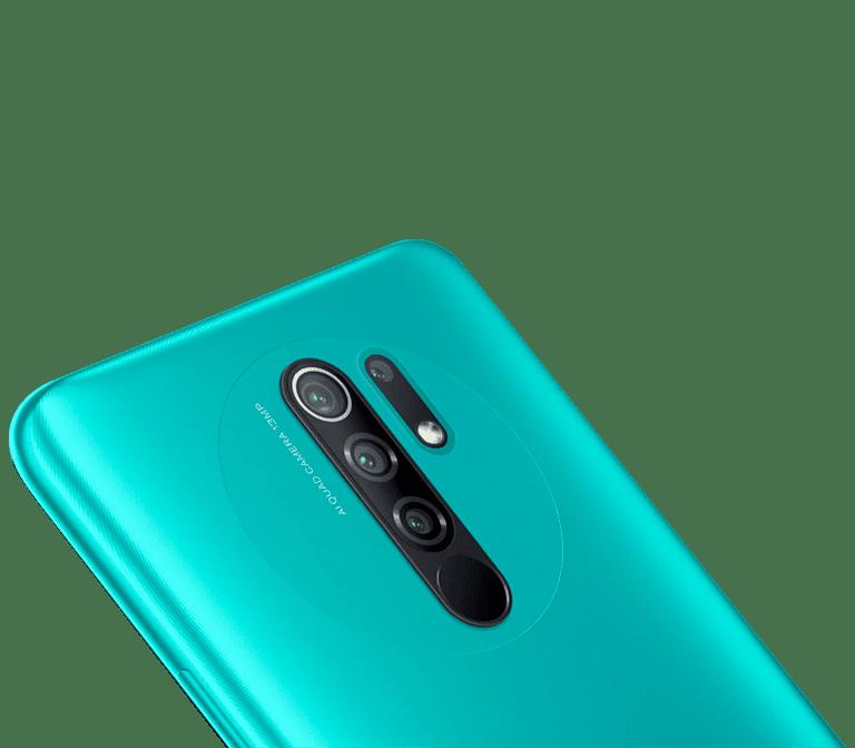 Comprar Xiaomi Redmi 9 Barato