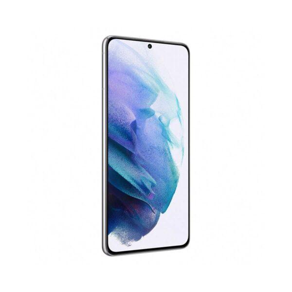 Samsung Galaxy S21 Plus 5g Dual Sim Plata