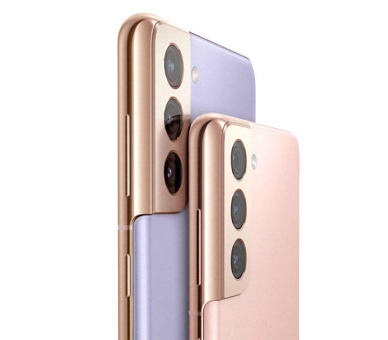 Smartphones baratos 2021