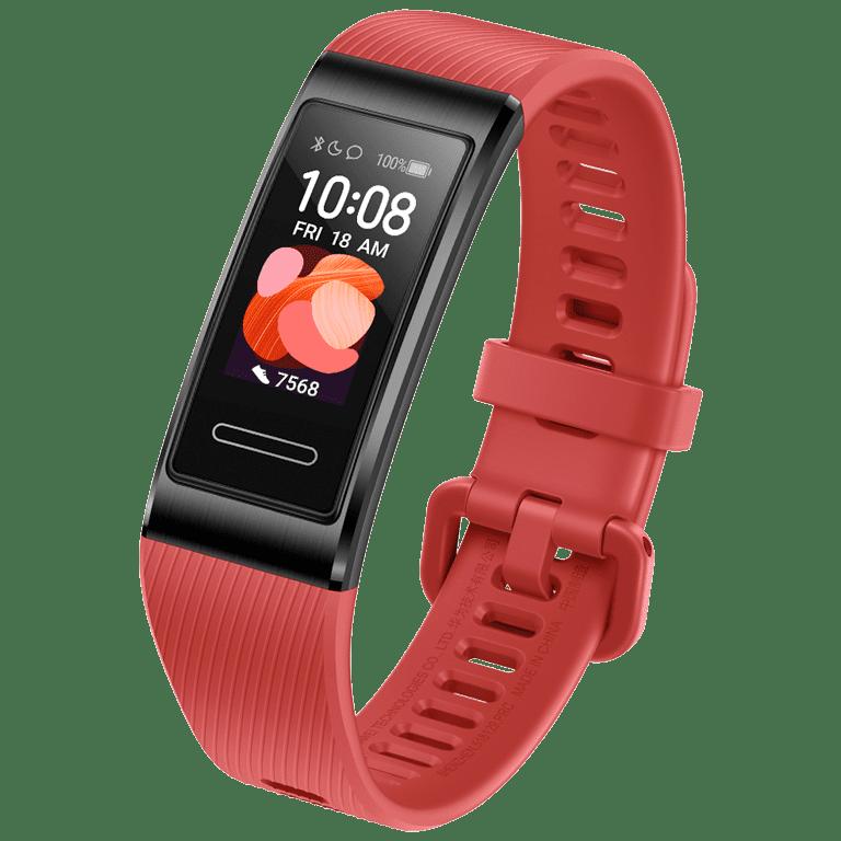 Oferta Huawei Band 4 Pro