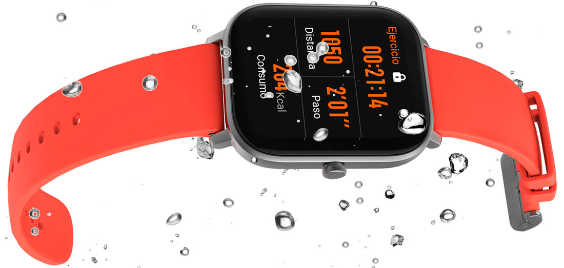 Oferta smartwatch baratos