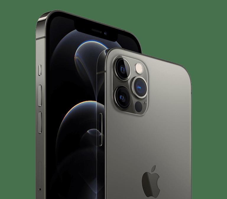Comprar iPhone 12 Pro Max Grey