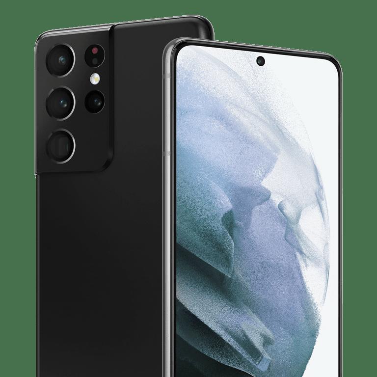Oferta móvil Galaxy S21 Black