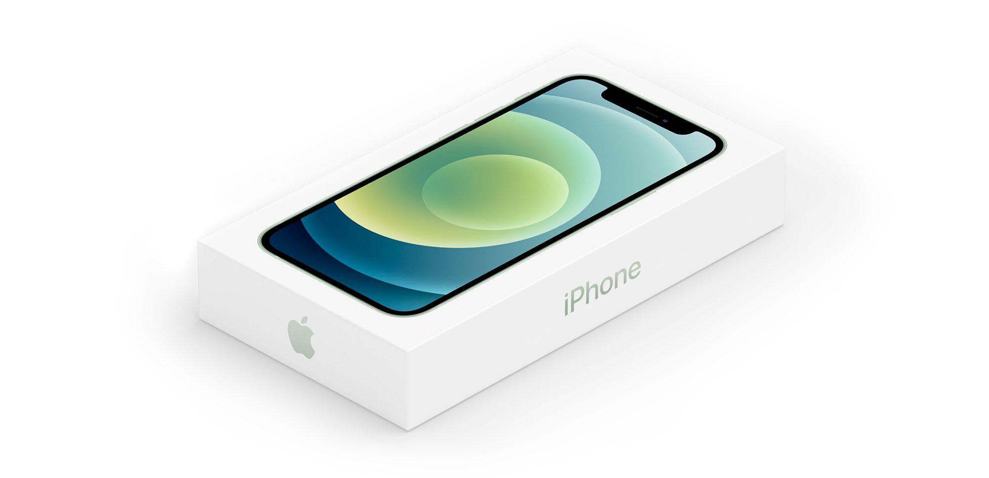 Oferta móvil iPhone 12 Pro