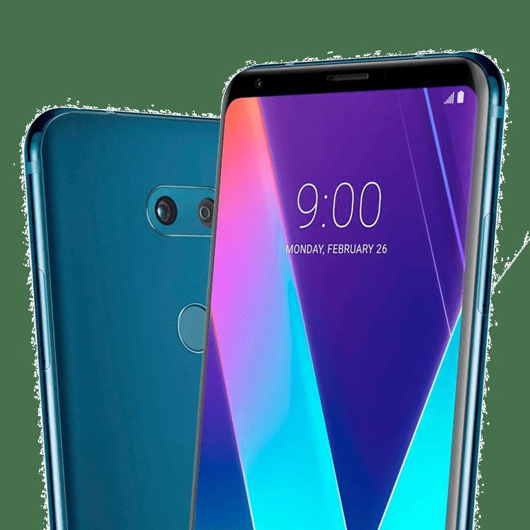 Oferta móviles smartphone fullview
