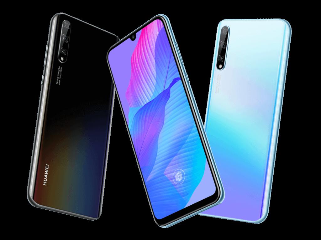 Compra Móviles Chinos Huawei Baratos