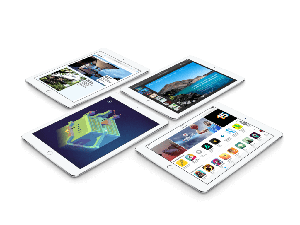 Oferta Tablet Barata Apple iPad Air