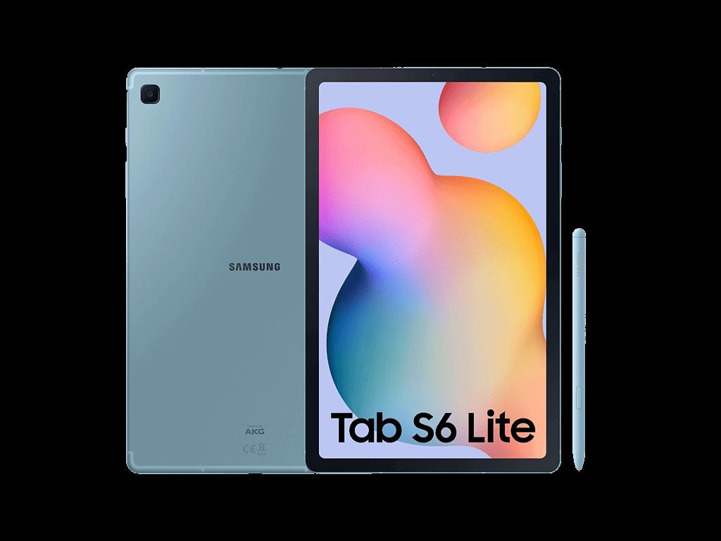 Oferta Tablet Samsung Galaxy Tab S6 Lite