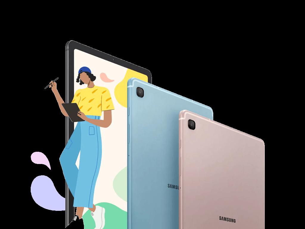 Oferta Tablet Samsung Galaxy Tab S6