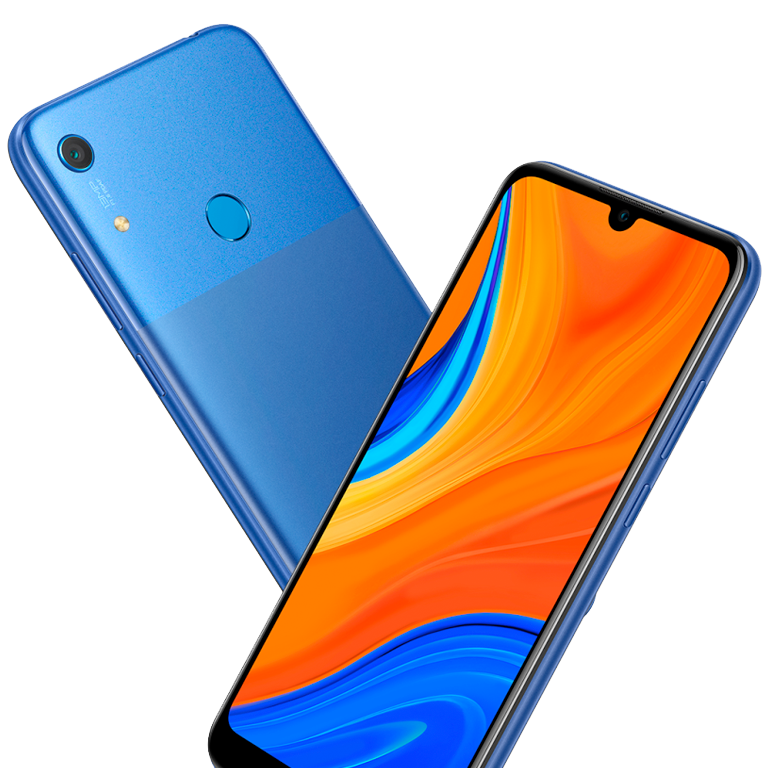 Comprar móvil barato Huawei Y6S