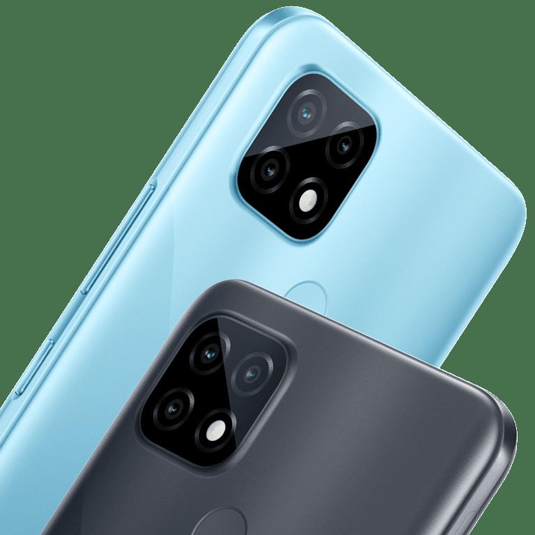 Comprar móvil Realme C21