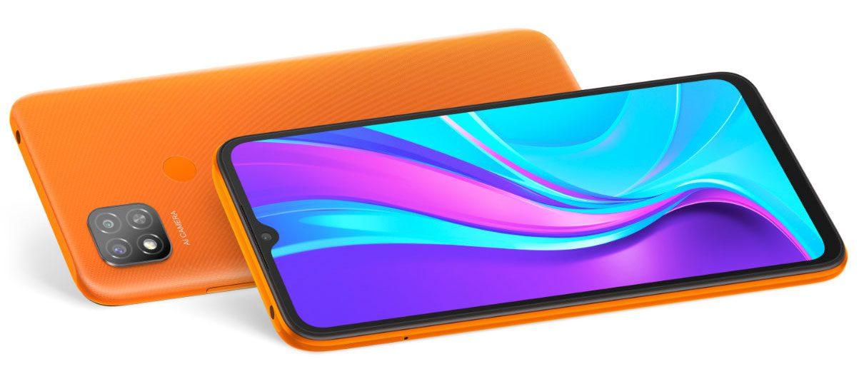 Comprar móvil Xiaomi Readmi 9 barato