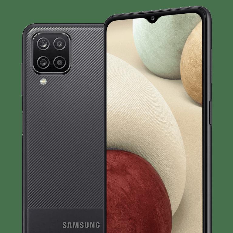 Móviles baratos Galaxy A12