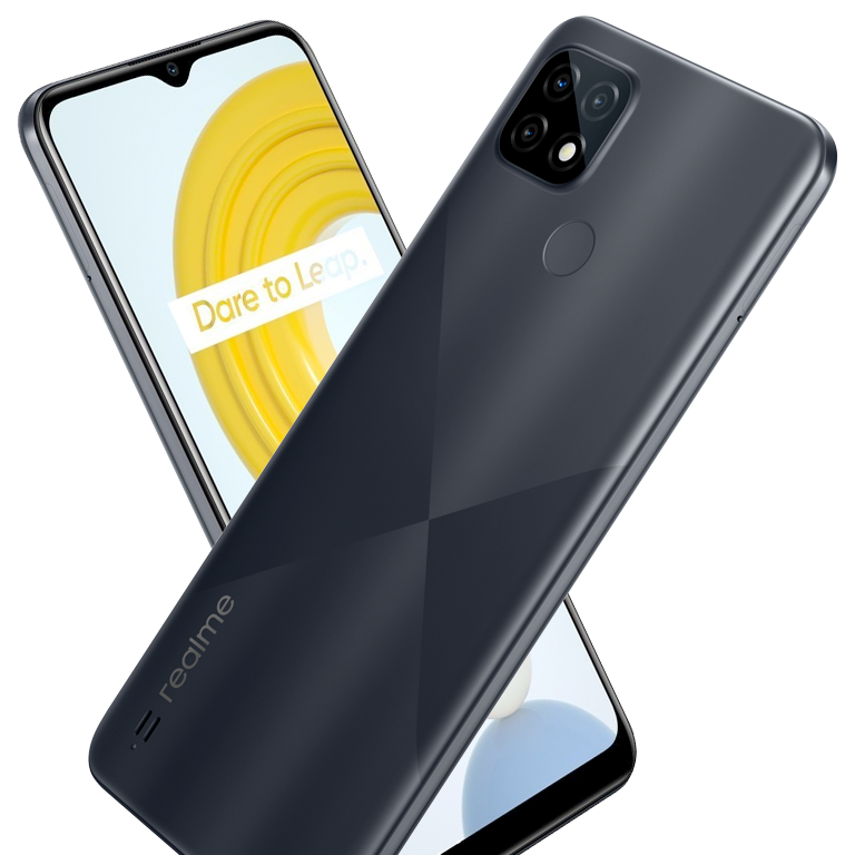 Oerta móvil Realme C21