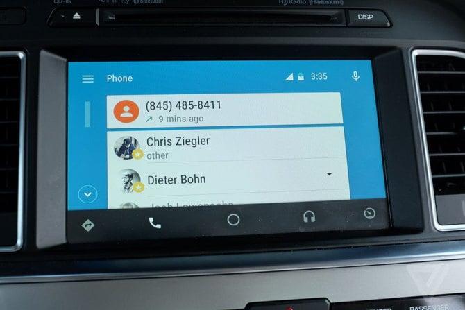 como configurar Android