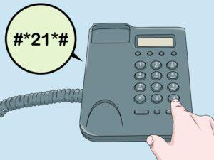 Como desviar telefono fijo movil