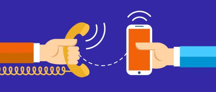 Como desviar tu telefono fijo al movil